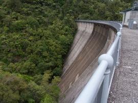 Waitakere Ranges - Nihotupu dam (2)