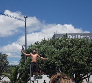 International Buskers Festival (1)