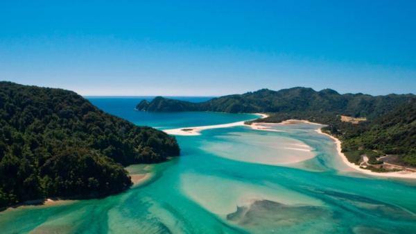 Abel Tasman - photo by Wilsons Abel Tasman