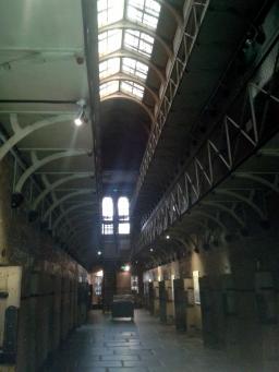 Melbourne Gaol (3)