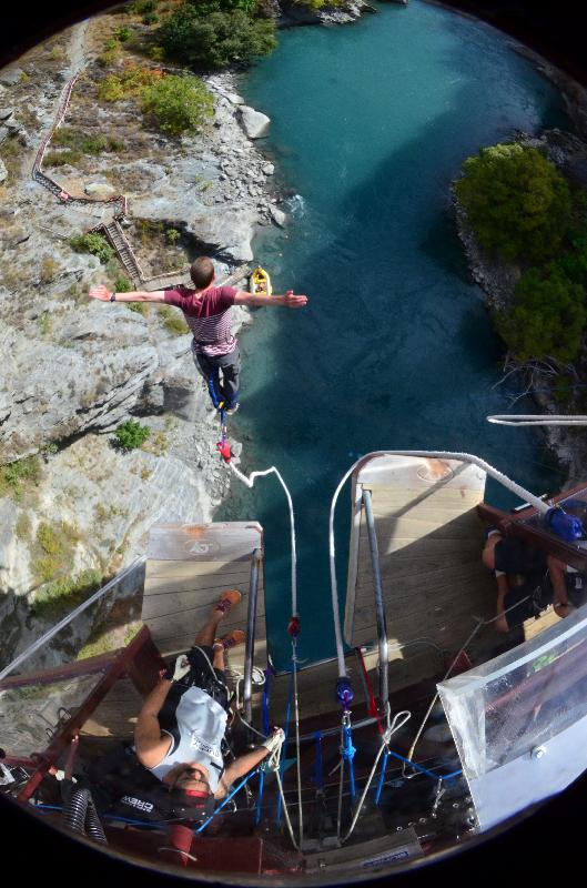 Bungy 6